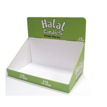 Halal Candies CDU