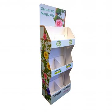 Cardboard Display WWWKENTONINSTORECOUK Adorable Cardboard Display Stands Uk